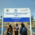 World Vision Empowers Refugees To Be Self-Reliant