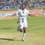 Dube Ready for S.A Treatment