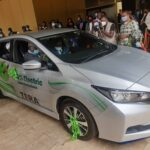 Zimbabwe Government Launches Electric Vehicle