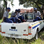 Police Dispels Deaths Of 12 Zimbabweans