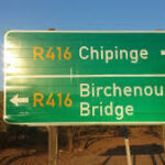 Daggers Drawn For Chipinge's Chief Mupungu