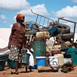Tugwi-Mukosi Full, 800 Families Already Affected