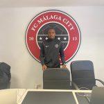 Zimbabwe's Samkeliso Paradza Ncube Joins Spanish outfit FC Malaga City