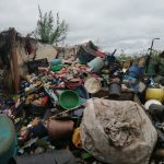 Solid Waste, A Source Of Income During Lockdown In Zimbabwe