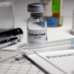 Typhoid Vaccination Going Well In Masvingo