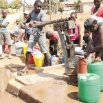 National Demand For Clean Water Rise