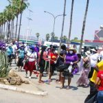 Women Groups Commemorate Breast Cancer Day In Masvingo